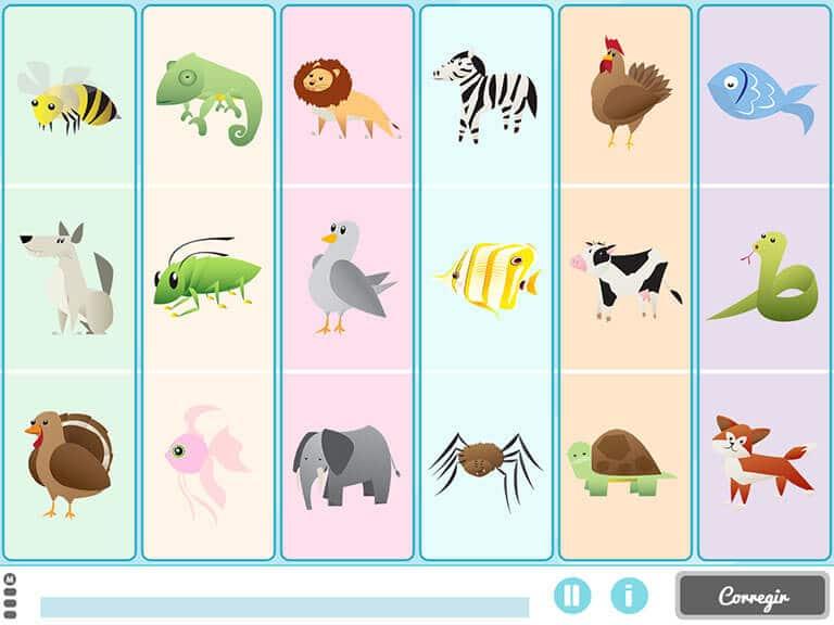 juegos de neurorrehabilitacion para niños